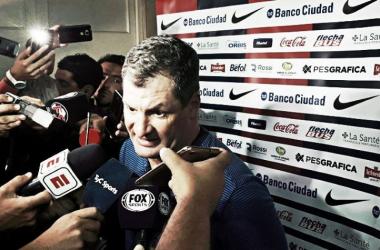 Foto: El Intransigente