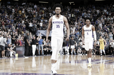 Bagley III en California Clasic | NBA.com