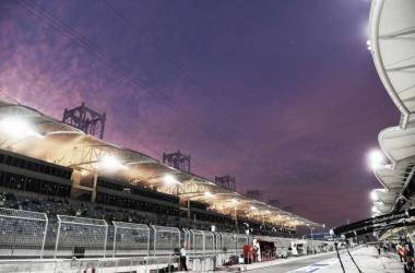 Preview GP do Bahrain de Fórmula 1 2017