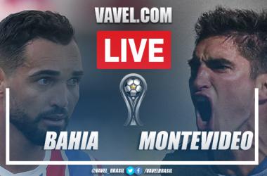 Gols e melhores momentos Bahia x Montevideo City Torquepela Sul-Americana(2-4)