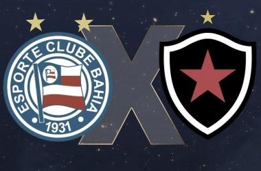 Com desfalques, Bahia e Botafogo-PB se enfrentam nas quartas de Copa do Nordeste
