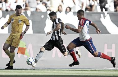 Divulgação/ Botafogo F.R