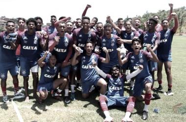 Bahia estreia com vitória sobre o Boavista-RJ na Copinha