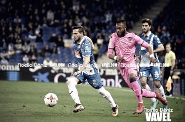 Antecedentes UD Levante - RCD Espanyol
