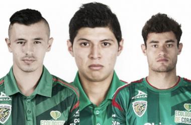 (Fotos: Chiapas FC | Edición VAVEL)