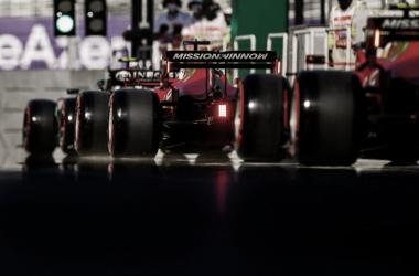 Melhores momentos do GP do Azerbaijão