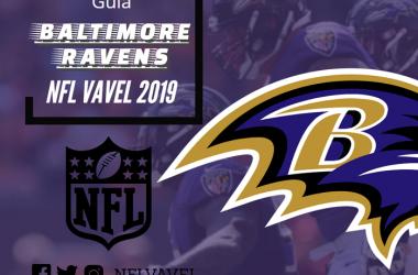 Guía NFL VAVEL 2019: Baltimore Ravens