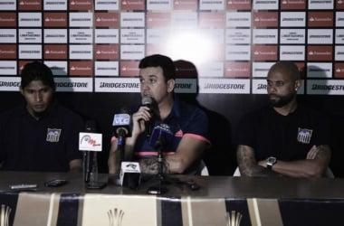 FOTO: archivo Prensa Carabobo FC