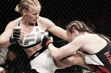 Foto: UFC Europe