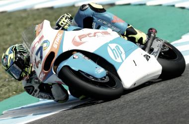 Baldassarri GP de España |Foto: Lorenzo Baldassarri