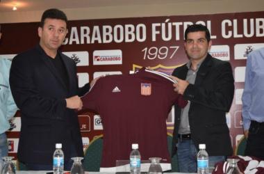 FOTO: Carabobo FC