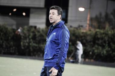 Julio Cesar Baldivieso / Foto: Prensa Carabobo FC