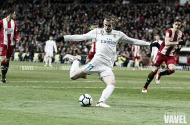 Bale, pieza fundamental en el Real Madrid. / Foto: Daniel Nieto (VAVEL)