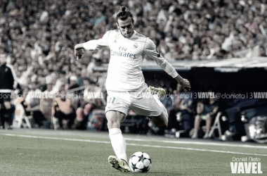 """Gareth Bale: """"Mucha gente tiene problemas con que yo juegue al golf"""""""