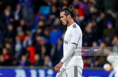 Tottenham lead Man United in race to sign Gareth Bale