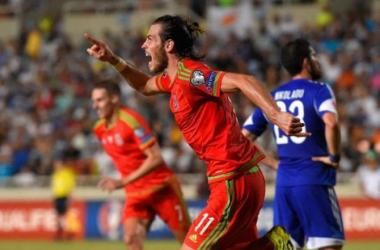 La estrella de Gales: Gareth Bale, un expreso incontenible