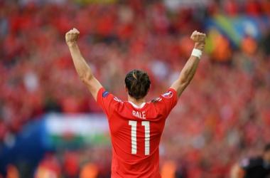Eurocopa en blanco: Bale, otro capítulo para su leyenda