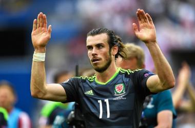 Eurocopa en blanco: Bale volvió a marcar pero no ganar