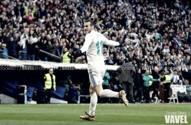 Guía VAVEL Real Madrid 2018-2019, Bale, el jugador elegido para liderar al Madrid. / Foto: Daniel Nieto (VAVEL)