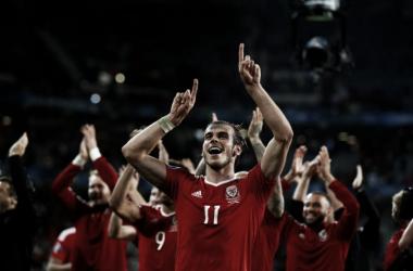 Gareth Bale: un resquicio en la historia