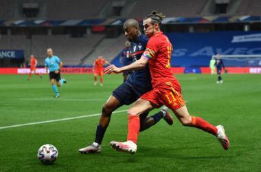 France vs Wales: Five things we learned