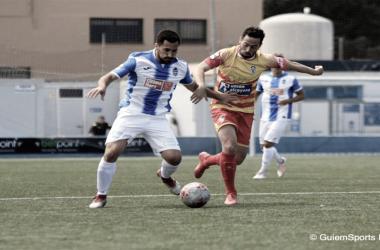 Foto: Atlético Baleares