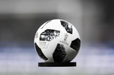El Mundial de Rusia no contará con arbitraje británico