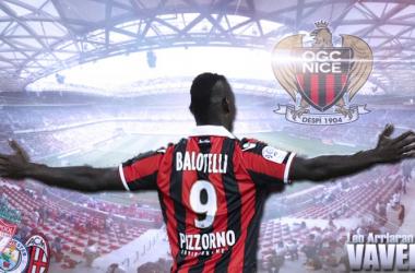 El resurgir de un desterrado llamado 'Super' Mario Balotelli
