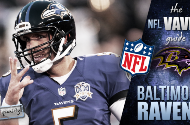 VAVEL USA's 2016 NFL Guide: Baltimore Ravens team preview