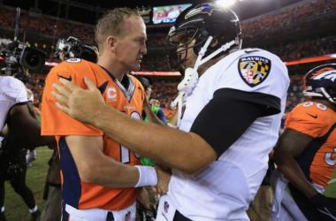 Denver Broncos Begin Quest For Super Bowl 50 At Home Against Baltimore Ravens