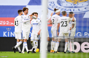 The Warm Down: Bamford shines as Leeds United come from behind at the King Power