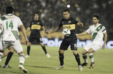 Boca - Banfield: A ganar o ganar