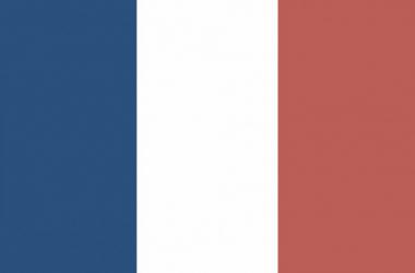 En la imagen, la bandera de Francia / Fuente: Selección de Francia