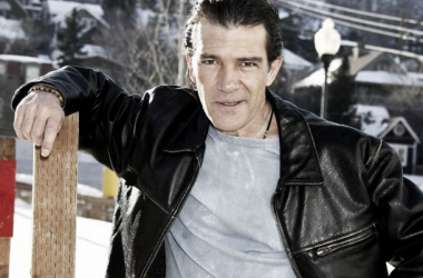 Antonio Banderas es el elegido por Carlos Saura para convertirse en Picasso. (Foto (sin efecto): zastavki).