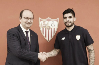 Banega regresa al fútbol español | Foto: SFC