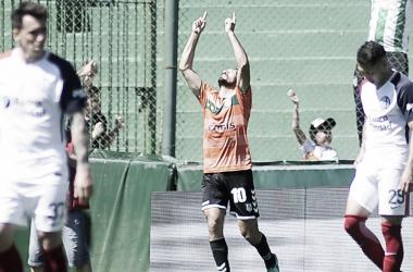 San Lorenzo pierde de visita ante Banfield   Foto: Infobae