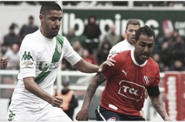 Banfield - Independiente: la punta y la necesidad
