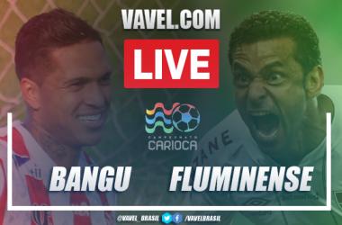 Gol e melhores momentos de Bangu 0 x 1 Fluminense pelo Campeonato Carioca
