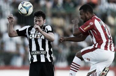 Precisando vencer, Botafogo e Bangu se enfrentam pela quarta rodada da Taça Rio