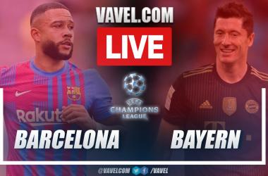 Gols e melhores momentos de Barcelona 0x3 Bayern de Munique pela Champions League