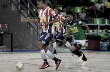 Foto: Independiente Barranquilla (Instagram)