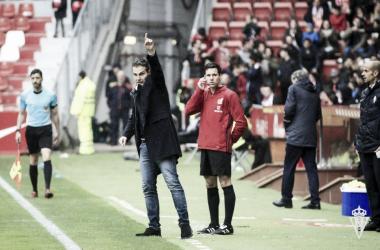 Foto: Real Sporting de Gijón