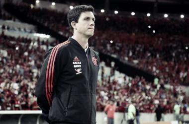 (Foto: Divulgação/Gilvan de Souza/Flamengo)