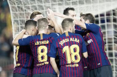Foto: Reprodução / FC Barcelona