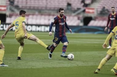 Foto: Divulgação/FC Barcelona