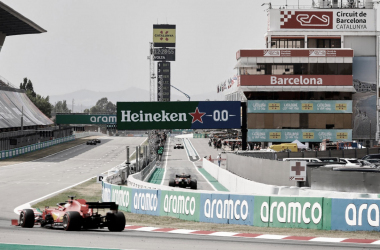 Circuit de Barcelona Catalunya / Fuente: Circuitcat.com