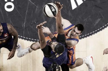 Previa Valencia Basket-Real Madrid: final anticipada por un puesto en la gran final