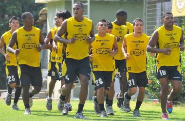 PREVIA: Barcelona S.C. - Deportivo Quito