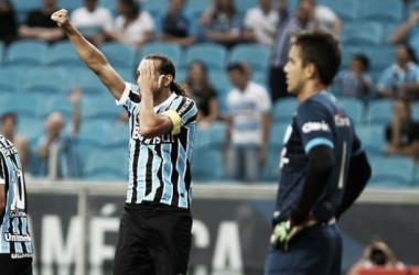 """Enderson Moreira elogia time misto: """"Fomos consistentes"""""""