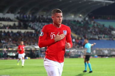 Bulgaria 0-6 England: Improved visitors thrash their hosts against ugly backdrop